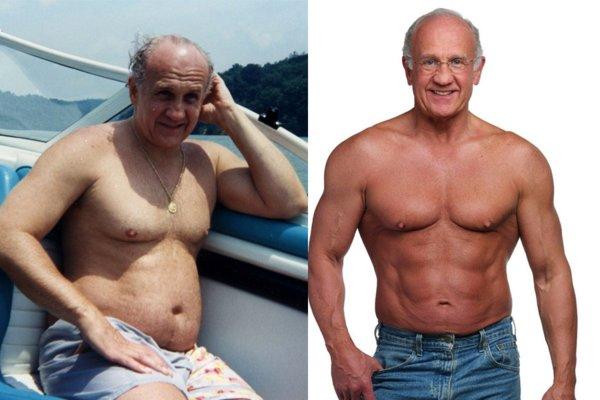 Musculação para idosos – Saiba todos os benefícios para a saúde