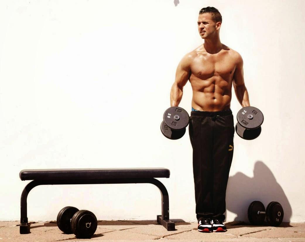 Evitando Lesões durante a Musculação
