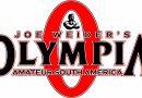 Veja ao vivo OLYMPIA AMATEUR MEDELLIN