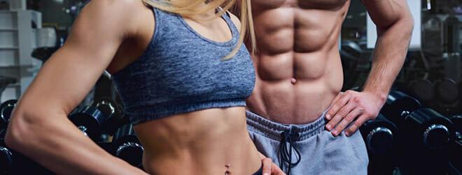 Como afinar a cintura – Dicas de dieta e exercícios