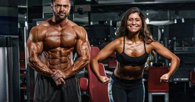 12 Erros que acabam com sua definição muscular