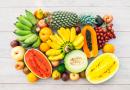 7 Motivos para comer vegetais e frutas